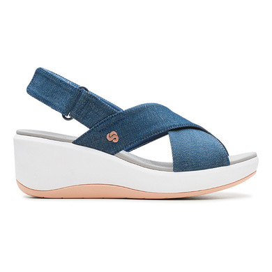 [CLARKS] Step Cali Cove 26142219