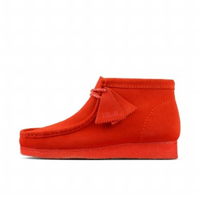 WALLABEE BOOT 26154745